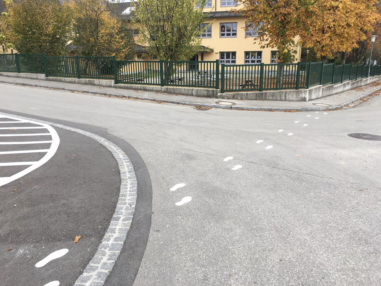 Park Platz